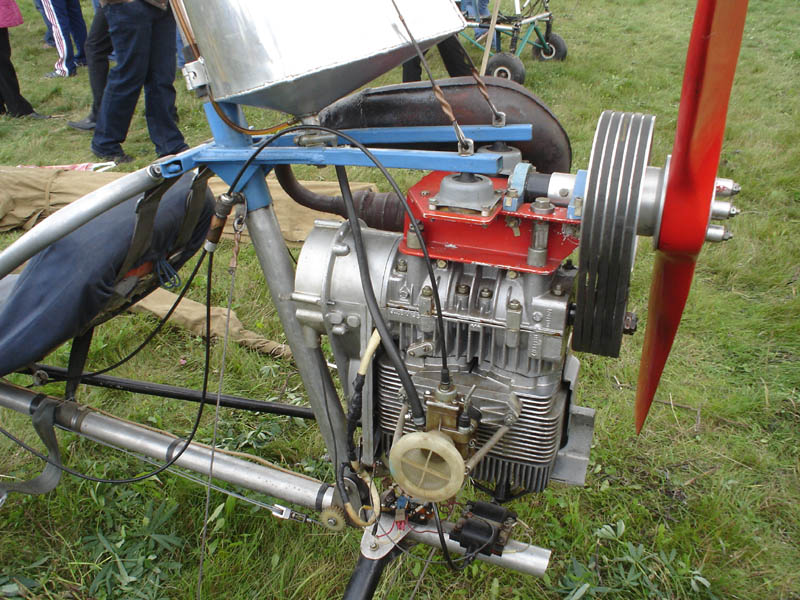 Двигатели для сла своими руками